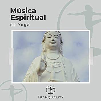 Música Espiritual de Yoga