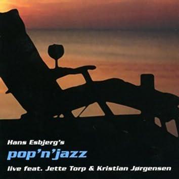 Pop'n'jazz (feat. Morten Lund & Peter Vuust)