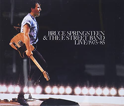 Live in Concert 1975-1985