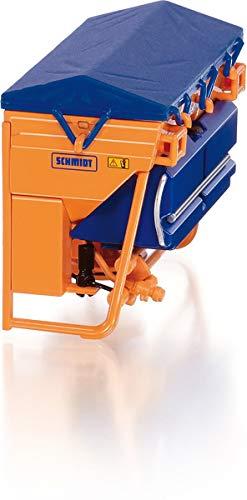 Siku 7389 - Spielmodell - Schmidt Traktorstreuer Traxos FS 12