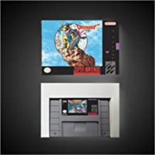 Game card Dragon Quest III 3 - RPG Game Card Battery Save US Version Retail Box Game Cartridge SNES , Game Cartridge 16 Bit SNES