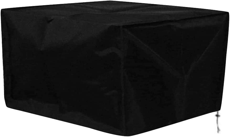 Printer Cover hp, Used for HP-pro 9015/8600/8025/8035/1001nw, MFC-HLL2395DW Printer Waterproof and Anti-Static Cover, (20'' x 16'' x 12'')