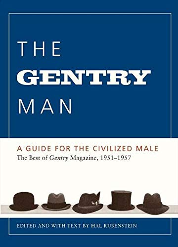 Image of The Gentry Man: A Guide for the Civilized Male