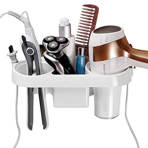 COAWG Adhesive Hair Dryer Holder...