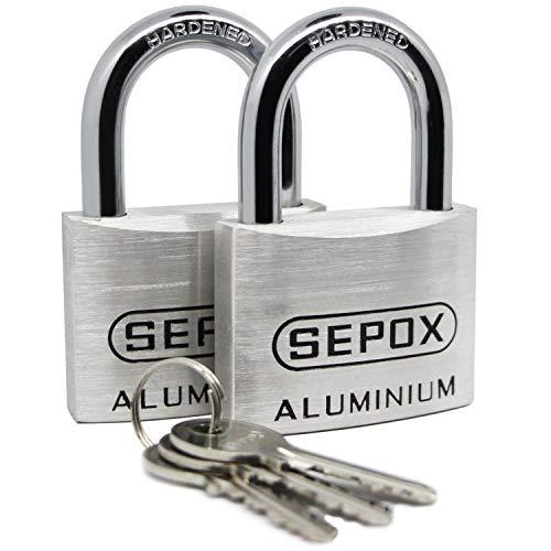 Candado 60mm marca SEPOX