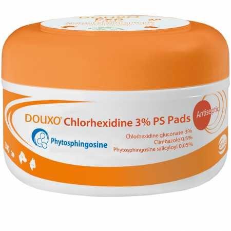 Sogeval Douxo Chlorhexidine Wipes