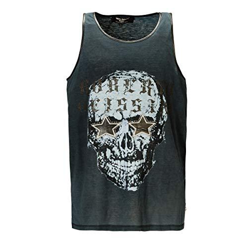 T-Shirt STAREYE TOP Anthra/M