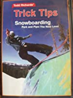 Todd Richards Trick Tips Park & Pipe: Next Level [DVD]