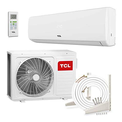 TCL 9000 BTU Klimagerät 5m Split Klimaanlage 2,6kW R32 Klima - Modell XA21