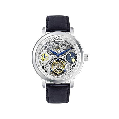 Galluci Unisex Watch