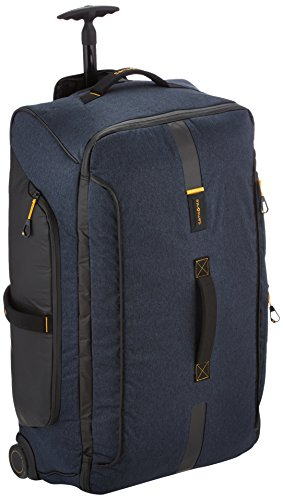 Samsonite- Paradiver light - Wheeled Duffle 79 cm, 121.5L, Jeans Blue