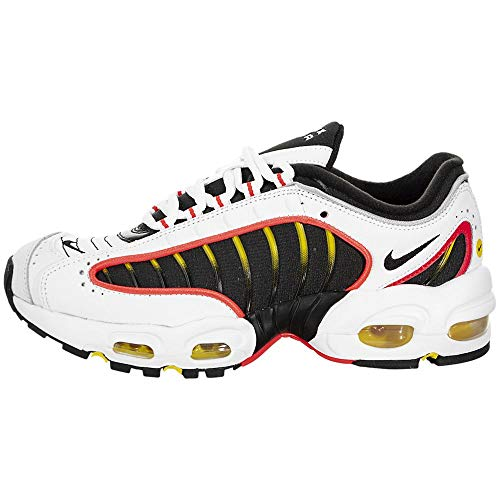 Nike Air Max Tailwind Iv (gs) Big Kids Casual Running Shoes Bq9810-105 Size 7