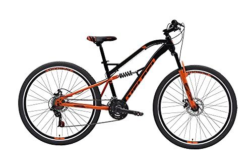 bicicleta mercurio renzzo 700 fabricante VELOCI