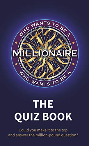 Who Wants to be a Millionaire - ...