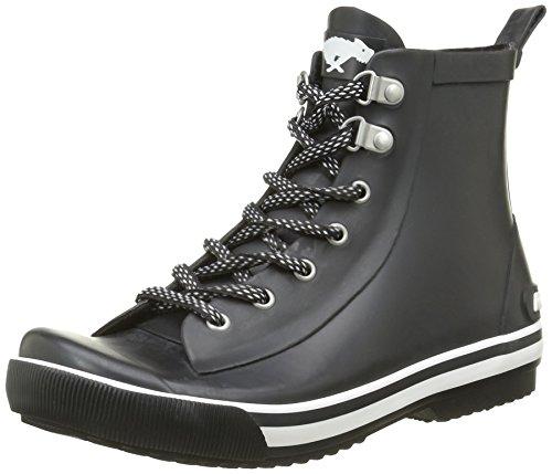 Rocket Dog Rainy, Chukka boots Femme, Noir A00, 37 EU