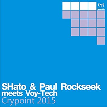 Crypoint (The Remixes)