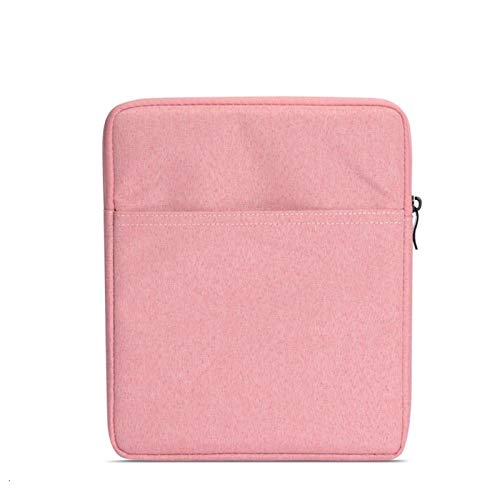 XIAOMIHU Smart cover, For Amazon Kindle Oasis3 7-Inch 2019 Protection Case Cover Oasis 3 Dual Storage Phone Case Slot Wallet Zipper Bag Tablet Cases (Color : 4)