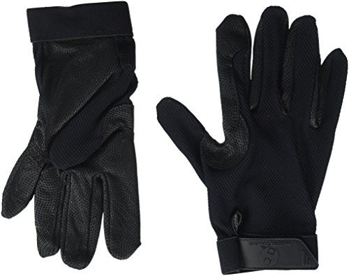 Heritage Tackified Performance Gloves, Size 7, Black