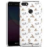 DeinDesign Coque Compatible avec Huawei P9 Lite Mini Étui Housse Winnie l'ourson Disney Produit...