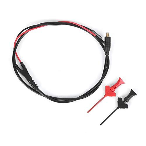 Cable de prueba Cable de puente Conexión 1/1 Relación de atenuación Cable...