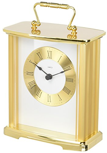 Control Brand Kirch Sellier Table Top Clock