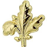 Genuine U.S. Navy (USN) Collar Device: Supply Corps (SC) - Gold
