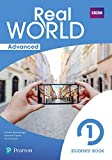 Real World Advanced 1 Student's Book Print & Digital InteractiveStudent's Book Access Code