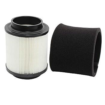 0452306 1253355 Air Filter Replacement for Polaris Hawkeye 300 Trail Blazer 250 Sportsman 300 Phoenix 200 Sawtooth 200