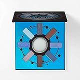 BH Mini Zodiac: Aquarius - 9 Color Eyeshadow Palette