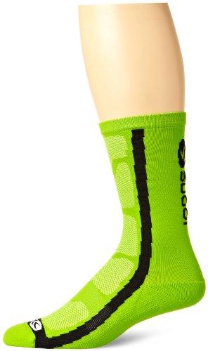 Sugoi Socken RS Crew, Damen Mädchen Jungen Herren, 94844U.LTS.3, Lotus, M