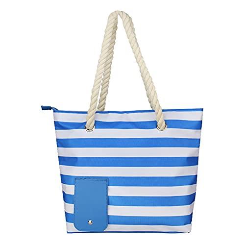 XIHUANNI Bolsa de vino de playa, bolsa de vino con compartimento aislado, soporte portátil para botellas de gran capacidad para picnic, fiesta de verano al aire libre