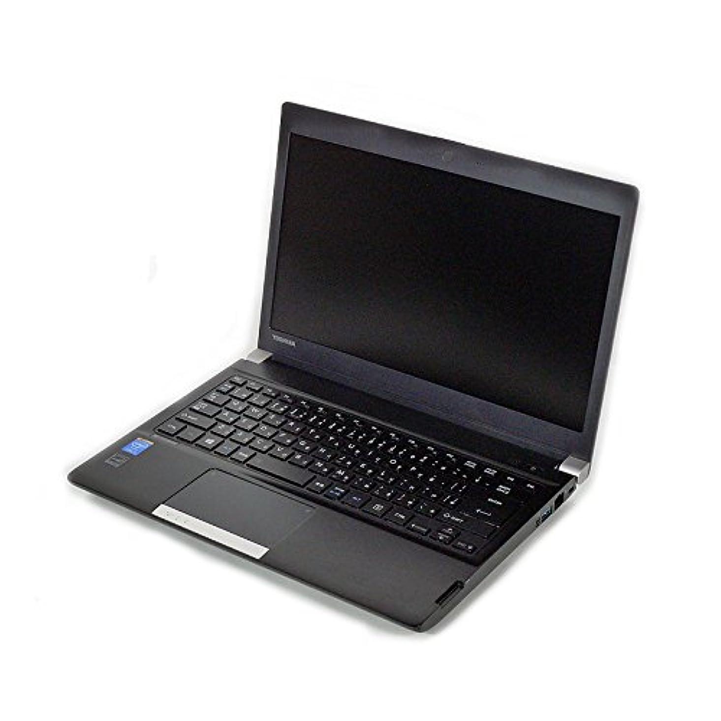 取るボート緊張する東芝 dynabook R734/M PR734MEA137AD71 (Win8.1Pro&Win7 DG/Ci3-2.5GHz/メモリ-4GB/320GB/13.3インチ/wi-fi/Bluetooth)