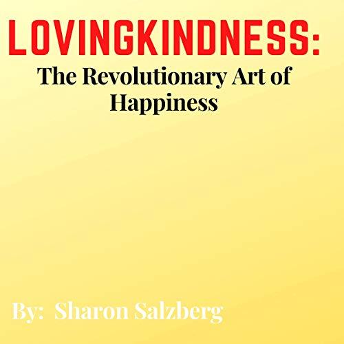 Couverture de Lovingkindness