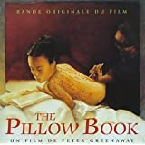 The Pillow Book (1996 Film)