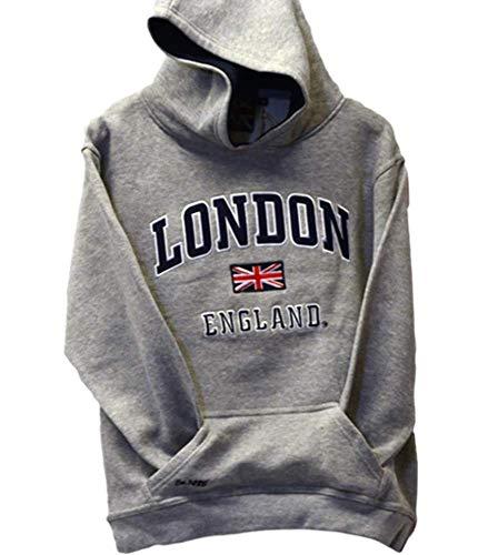 Sudadera con capucha para niños de Londres,...