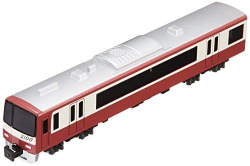 [NEW] jauge de N de train moulé sous pression maquette No.19 Keikyu 2100 forme