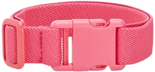Playshoes Kids Elastic Belt, Cinturón Infantil, Rosa (pink), 86-140 cm
