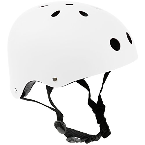 PedalPro BMX Bicycle Helmet - Choice of Colour and Size