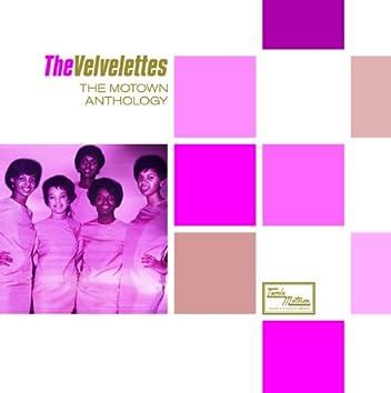 The Motown Anthology (2CD set)