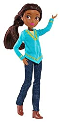 Spirit: Riding Free Prudence Deluxe Doll stands 11.5-inch tall Lucky is dressed in her signature outfit from the show! Doll features poseable arms and legs! Outfit is removable Collect all three Spirit: Riding Free Deluxe Dolls including: Lucky, Abig...