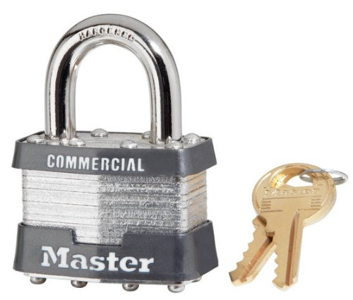master commercial lock - 4