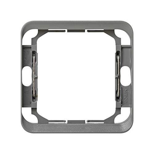 Simon - 75902-39 pieza intermedia s-75 gris Ref. 6557590004