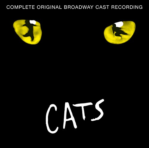 Cats (Original Broadway Cast Recording / 1983)