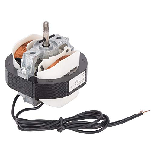 OhhGo Fan Motor 2000W 50HZ AC 230V 2100-2300rpm YJ5812 Motor High Power 2000W All Copper Shaded Pole...