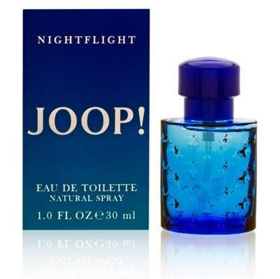 Joop! Nightflight, homme/man, Eau de Toilette, 30 ml