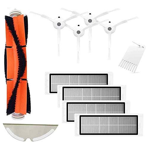Huante - Kit para aspiradora Robot para aspiradora S50 S51 S55 S5 S6