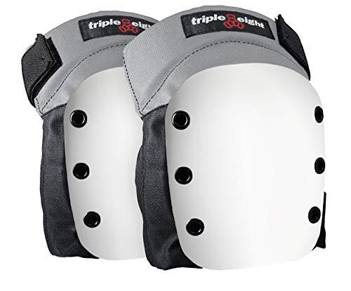 #11. Triple Eight Street Knee Pads for Skateboarding