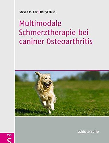 Multimodale Schmerztherapie bei caniner Osteoarthritis