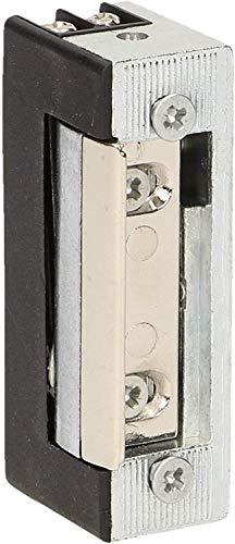 ORNO ,EZ-4015, Cerradura Electrica Para Puerta Izquierda y Derecha, Ajuste De Rigidez 8-14V AC/DC (Memoria)