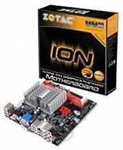 Zotac IONITX-C-U Atom N230 Single Core 90-Watt PSU ITX Intel Motherboard